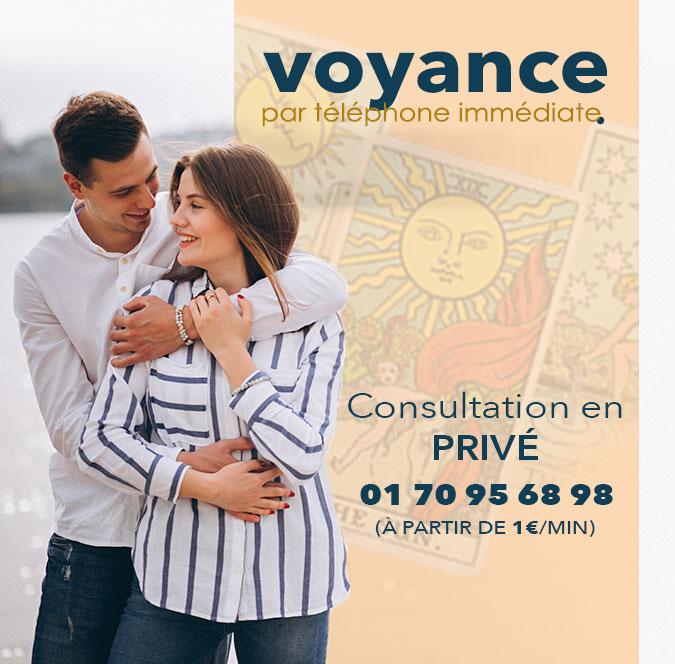 voyance France privée